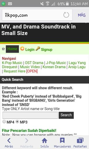 Bts Love Yourself Answer Idol Mp3 Download Ilkpop idea gallery
