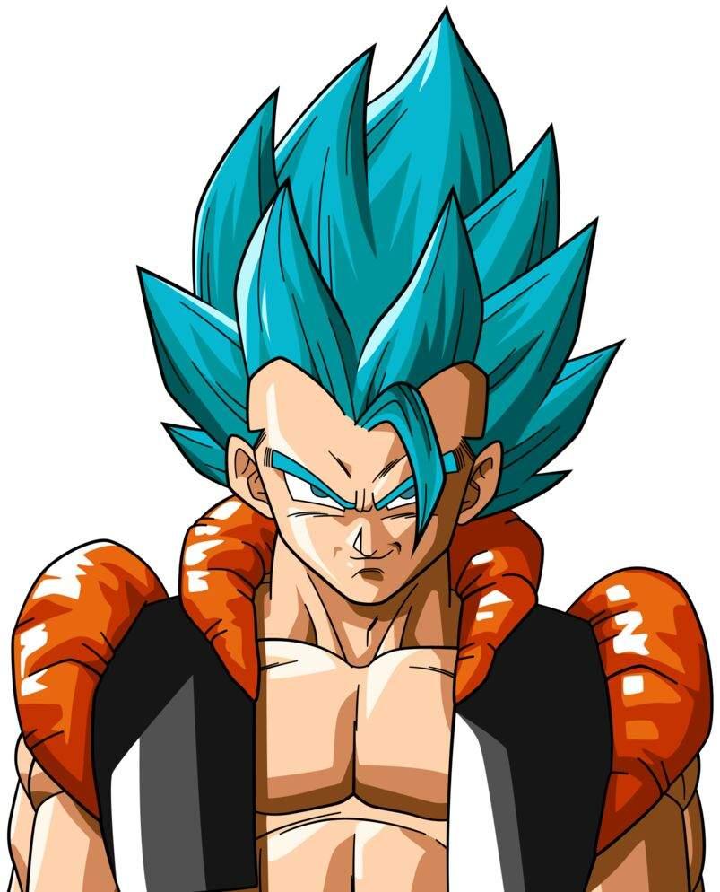 Gogeta Ssj Blue Wiki Dragon Ball Oficial Amino
