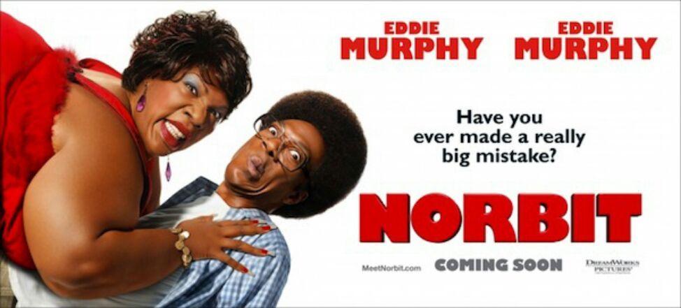 o filme norbit gratis dublado