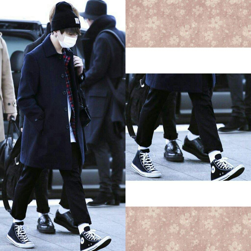 jungkook converse Shop Clothing & Shoes Online