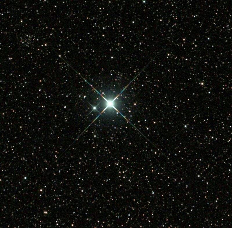 Resultado de imagen para Aludra star