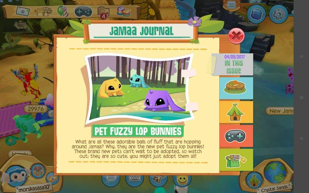 how to play animal jam