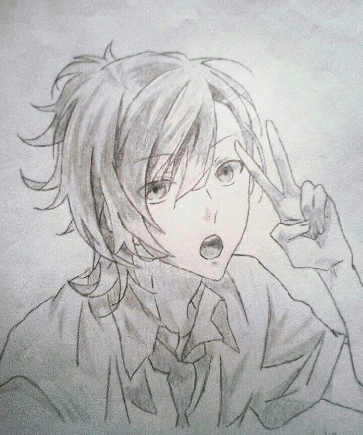 Uta no prince sama - Mikaze Ai | Otome Amino