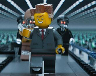 Image result for president business lego movie