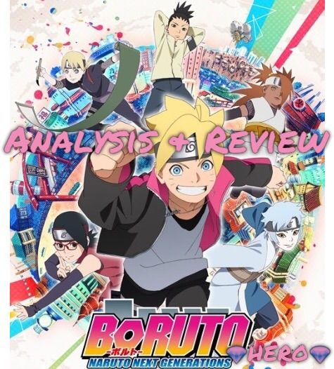 Boruto: Naruto Next Generations Episode 1 | Analysis