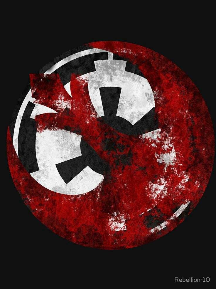 Rebel Alliance Rebellion Address Warfare Roleplay Amino