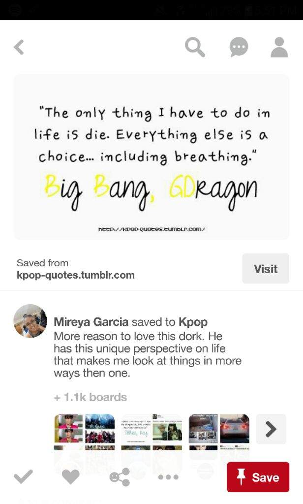K Pop Quotes Of The Week K Pop Amino