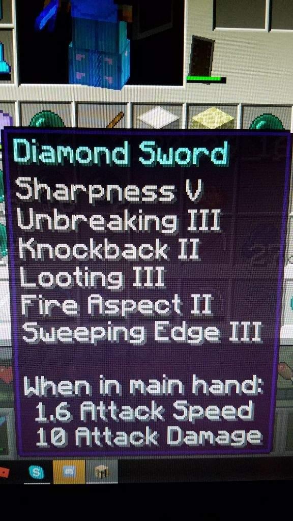 Overpowered | Minecraft Amino