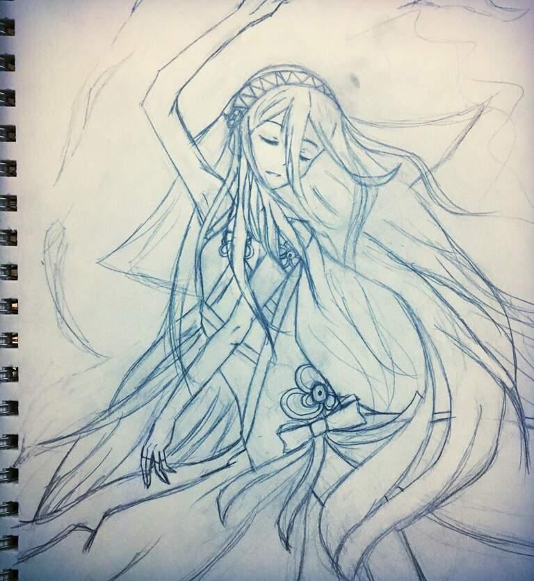 My Lazy Drawings Pt 3 Anime Amino
