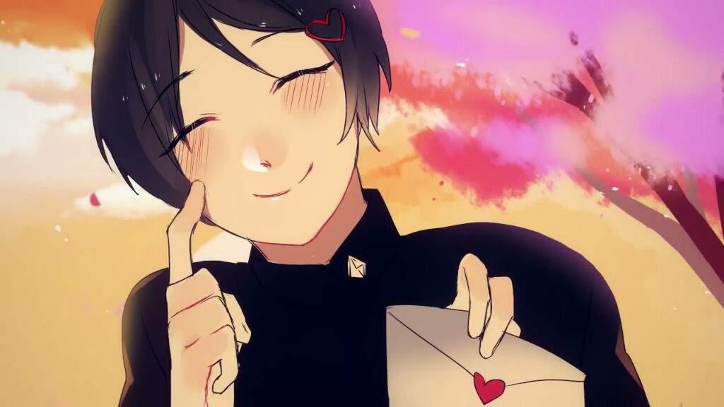 Male Rivals in Yandere Sim | Anime Amino