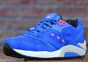 saucony or