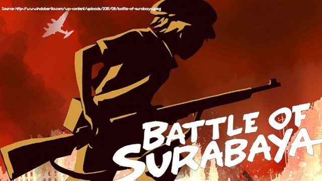 download battle of surabaya the movie