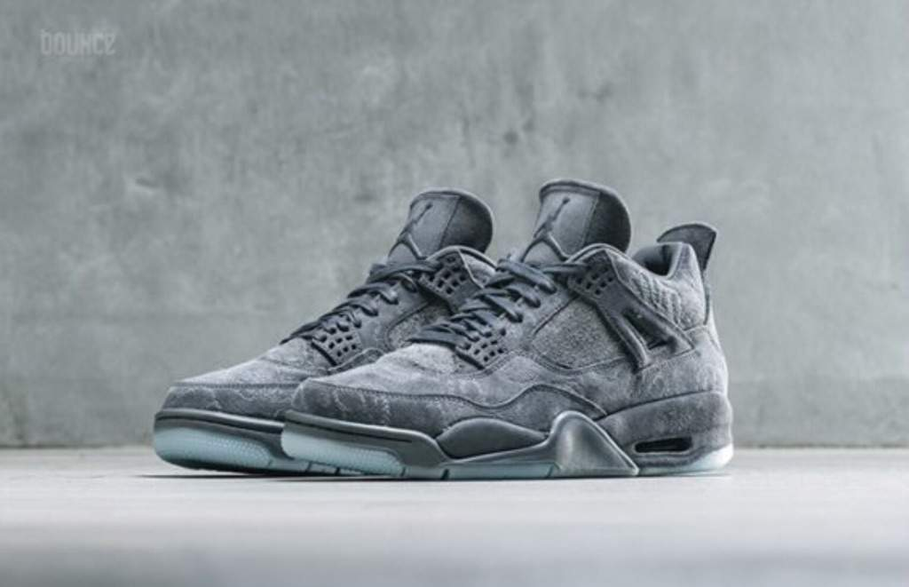 00ba3b4f0f2575 The Jordan IV was originally released in 1989 as a performance shoe