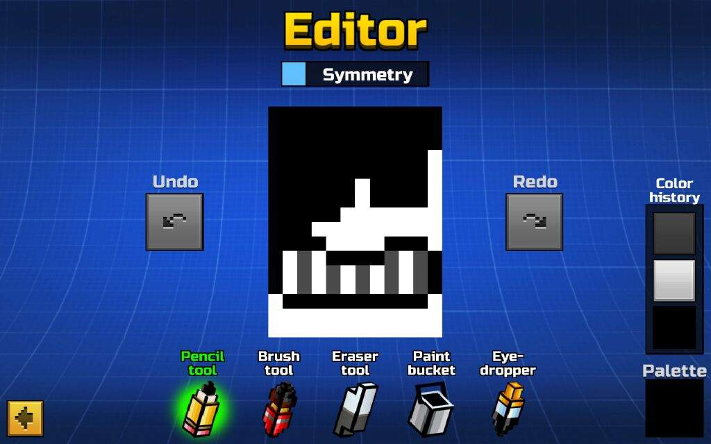 how to make a cool cape in pixel gun 3d