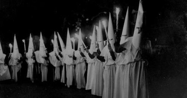 an introduction to the history of the ku klux klan Consider the ku klux kreed written by simmons in the kloran [7] the kloran is the handbook of the ku klux klan and details its membership roles and duties, ceremonies, and procedures each degree of the klan, except k-quad, has its own kloran of the second era klan.