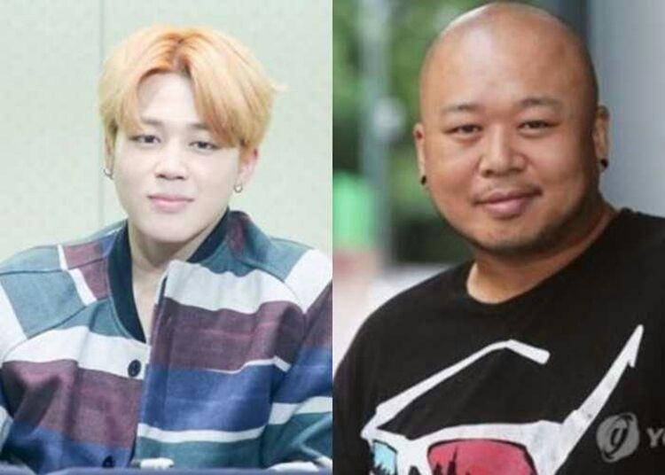 7 Seleb Korea Ini Dianggap Mirip Anggota Boyband Bts Ada