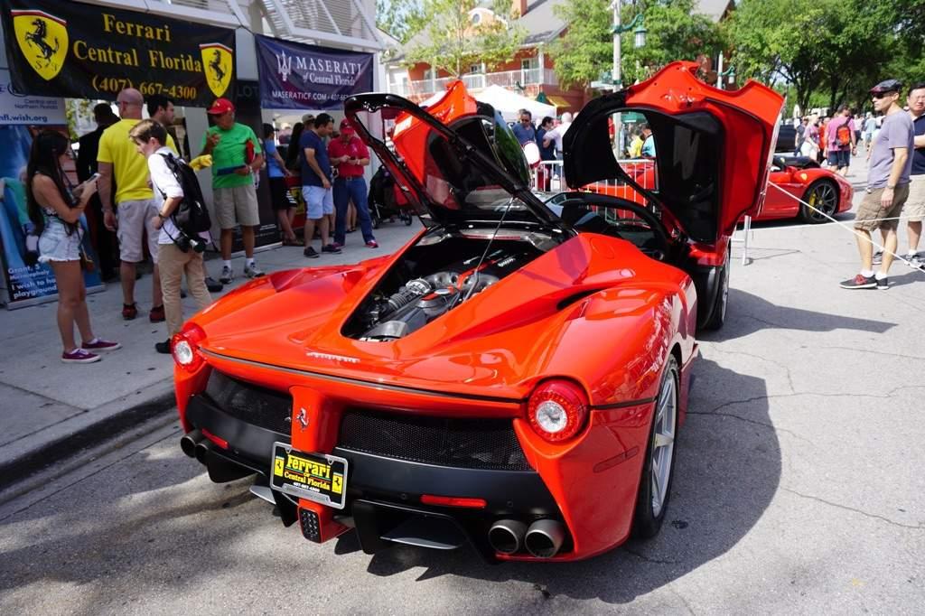 Car Show Orlando >> Celebration Exotic Car Festival In Orlando Garage Amino