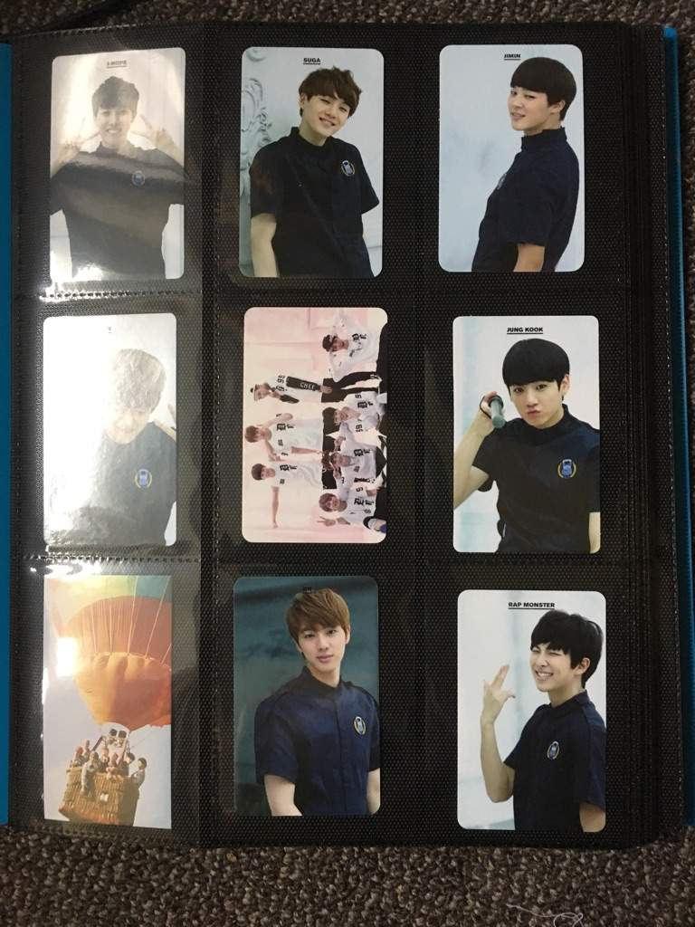 Pc Collection] O!RUL8,2? Photocards [COMPLETED] | ARMY's Amino