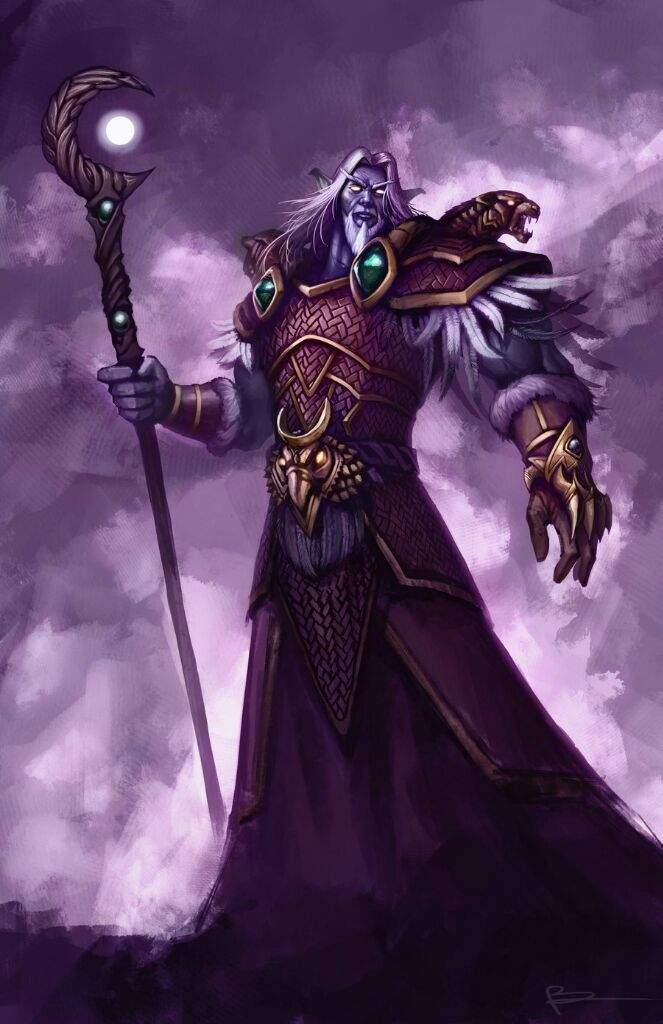 Image result for WoW RP night elf
