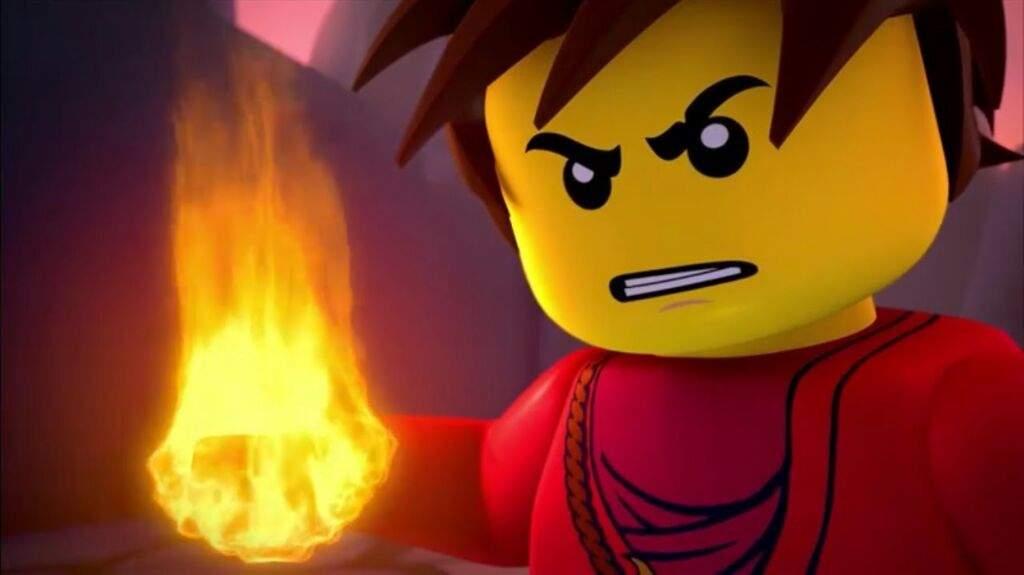SPOILER ALERT! Lego Ninjago Season 2 review  The filler season