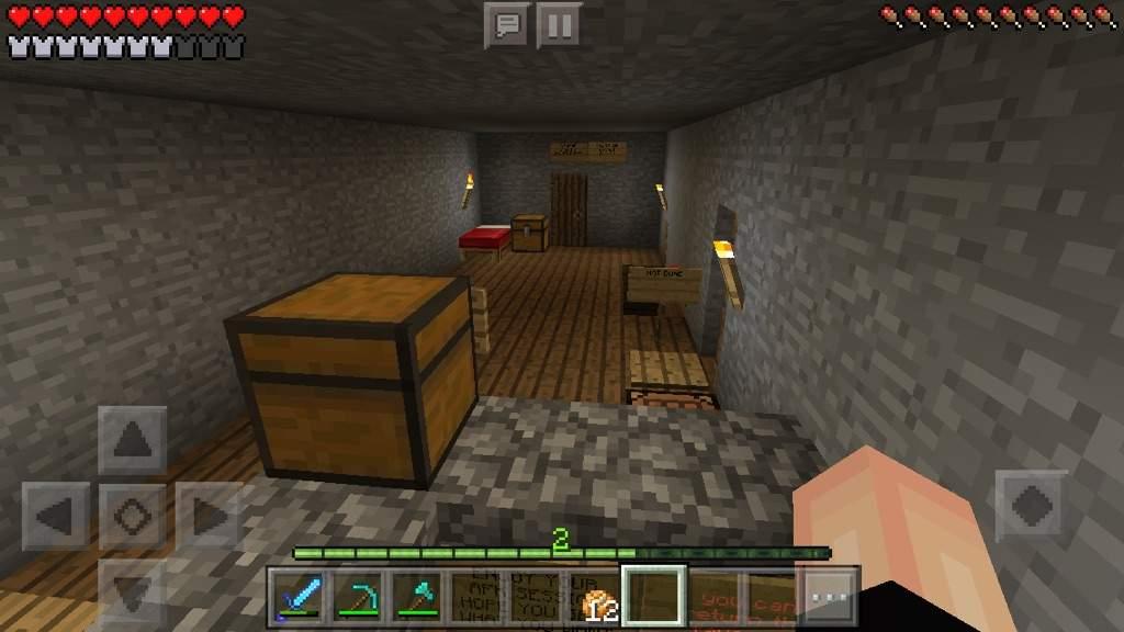 FireJhon's Realm: My Home Tour   Minecraft Amino