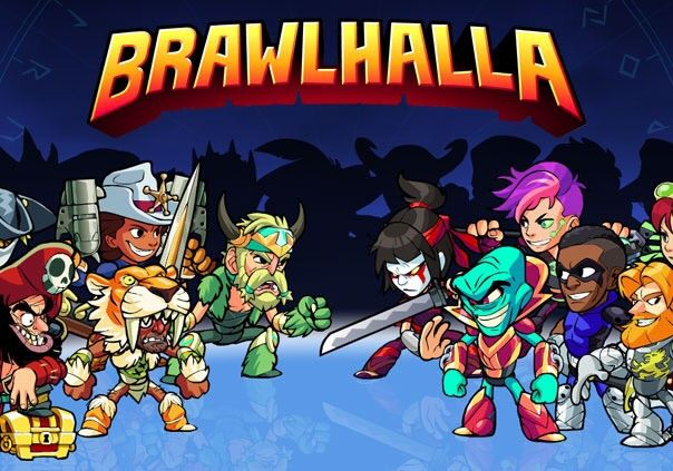 Introduction to Brawlhalla | Smash Amino