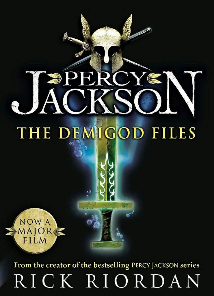 percy jackson the ultimate guide pdf español