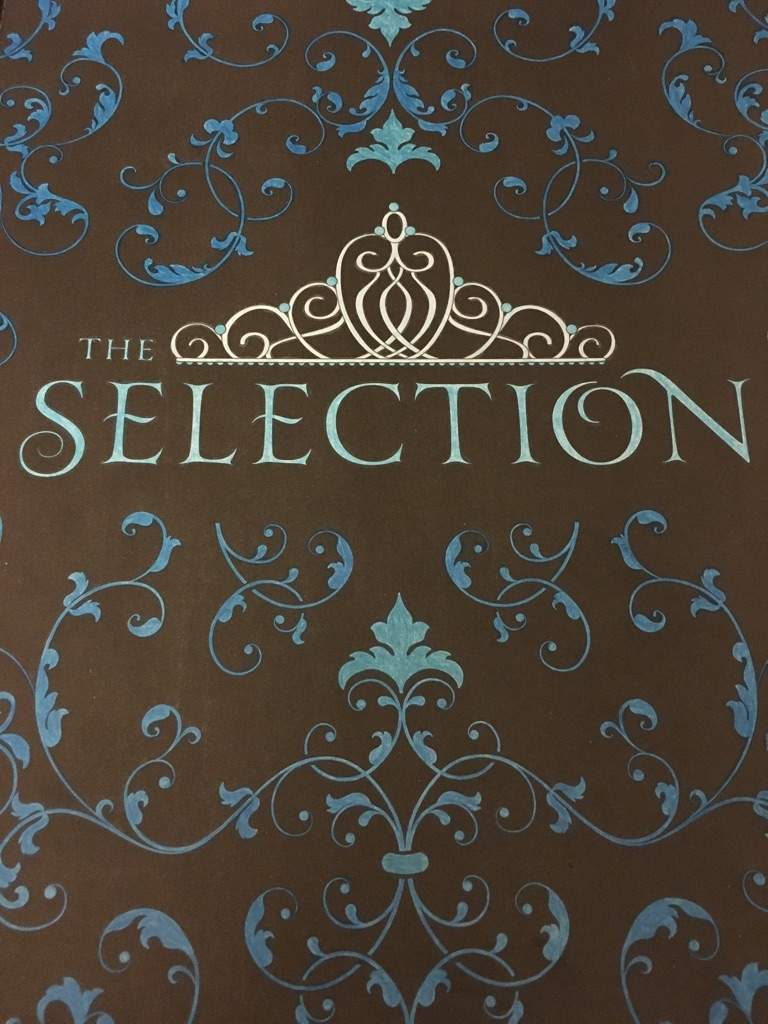 The Selection Coloring Book Part 1 The Selection Amino