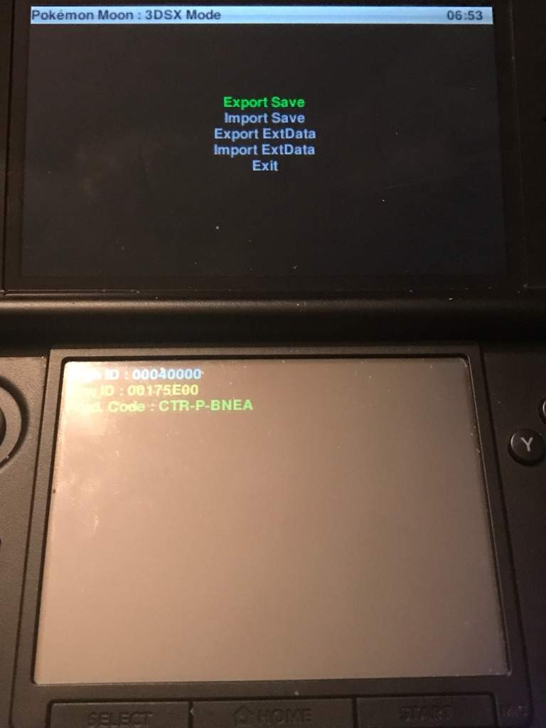 How To Gen Pokemon On The Latest 3DS Firmware - PkHex