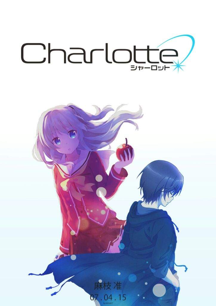 Lets Talk About Charlotte