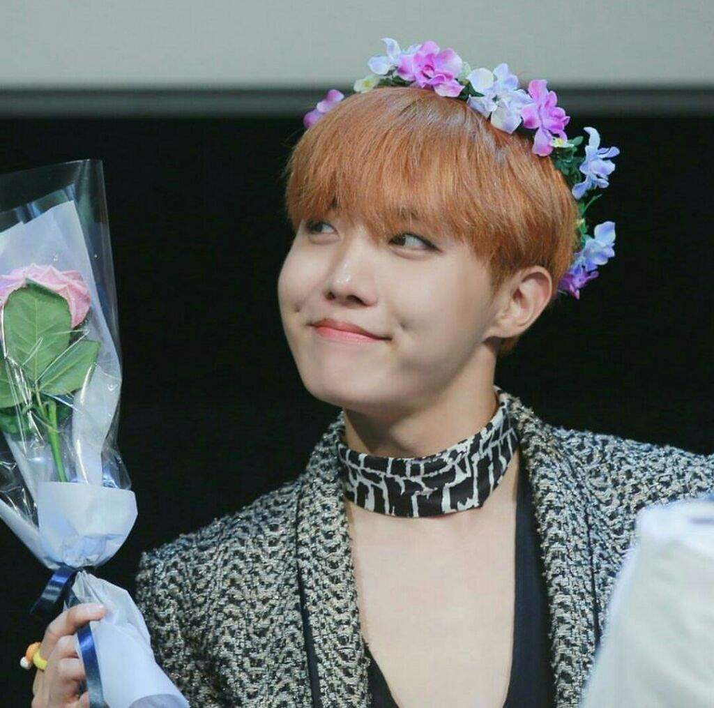 Bts with flower crown armys amino jung hoseok izmirmasajfo