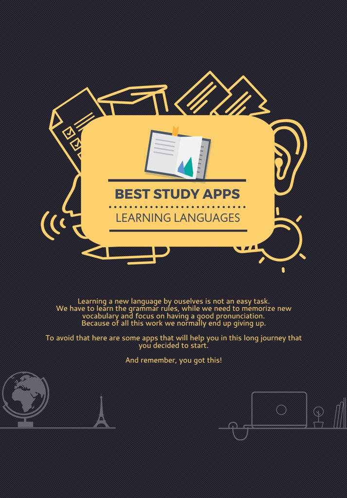BEST STUDY APPS || Learning Languages | Studying Amino Amino