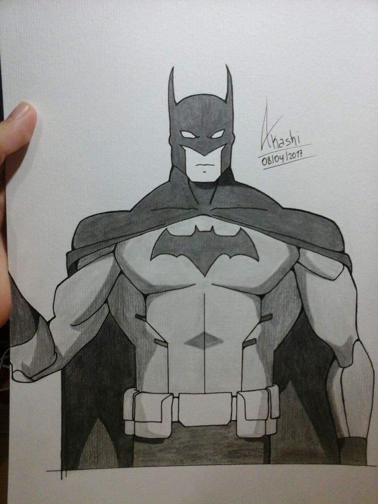 Yo soy batman | Arte Anime Amino Amino