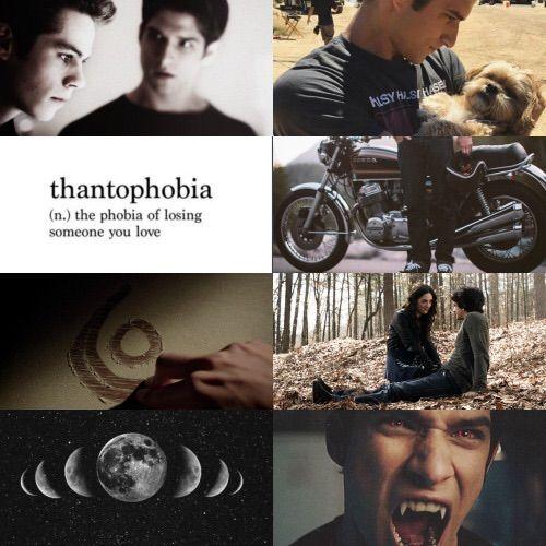 Teen Wolf Aesthetics | Teen Wolf Amino