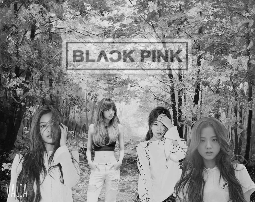 Blackpink Wallpaper Pt 1 Blink 블링크 Amino