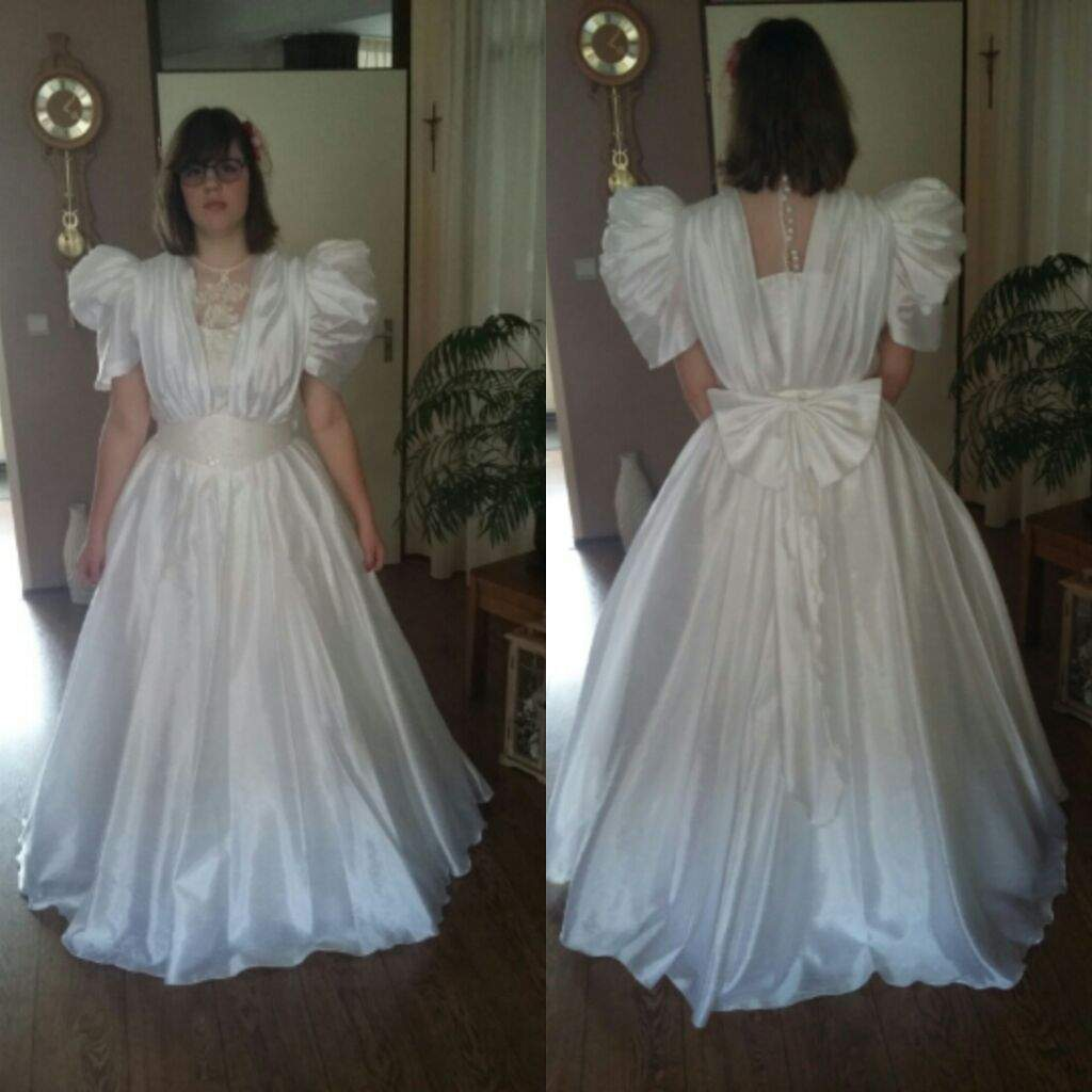 Princess Aurora Bridal Dress | Cosplay Amino