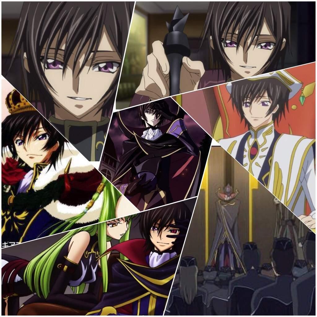 Pokerface Mv Anime Amino