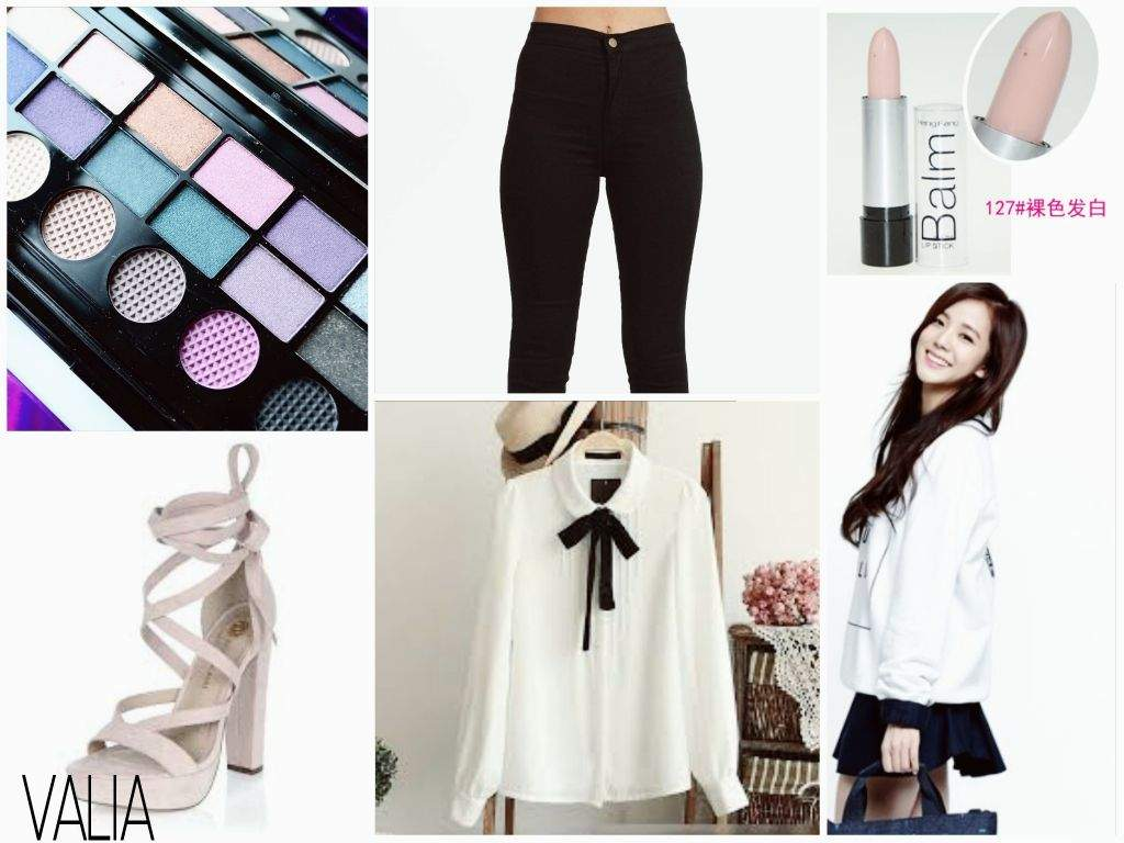 Blackpink Outfit Ideas: BLINK (블링크) Amino
