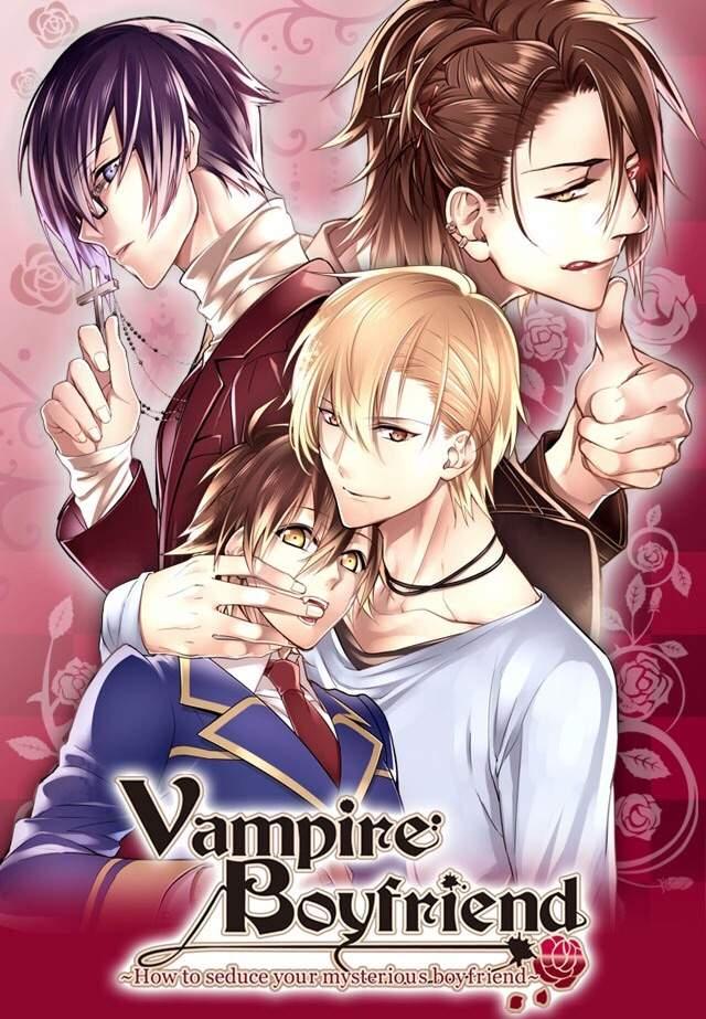 flirting games romance girl anime characters free