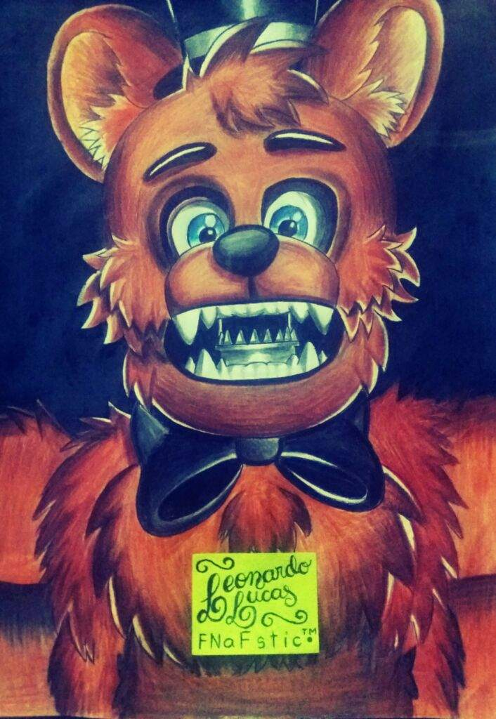 withered freddy desenho five nights at freddys pt br amino