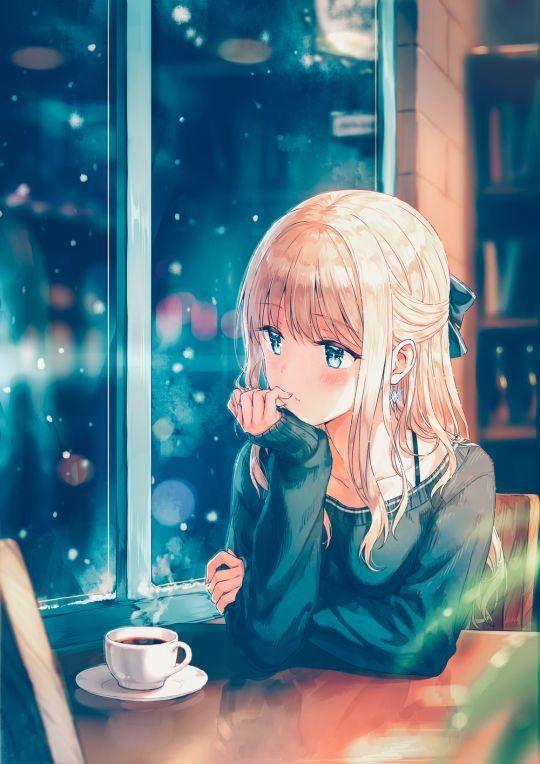 Nice Anime Art Anime Amino