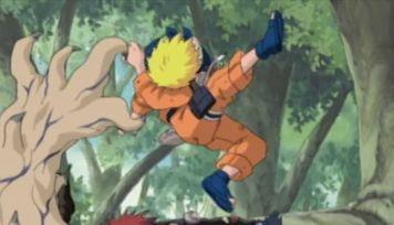 Boruto First Dab Naruto Amino
