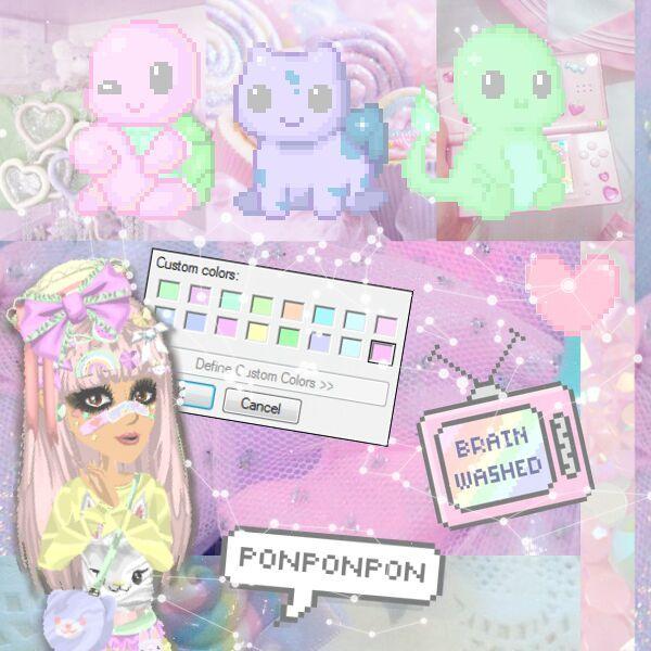 Ponponpon Code Roblox Fairy Kei Edit Moviestarplanet Amino Msp Amino