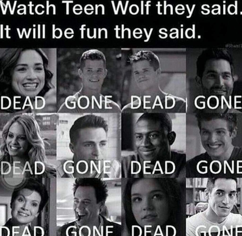 Watch Teen