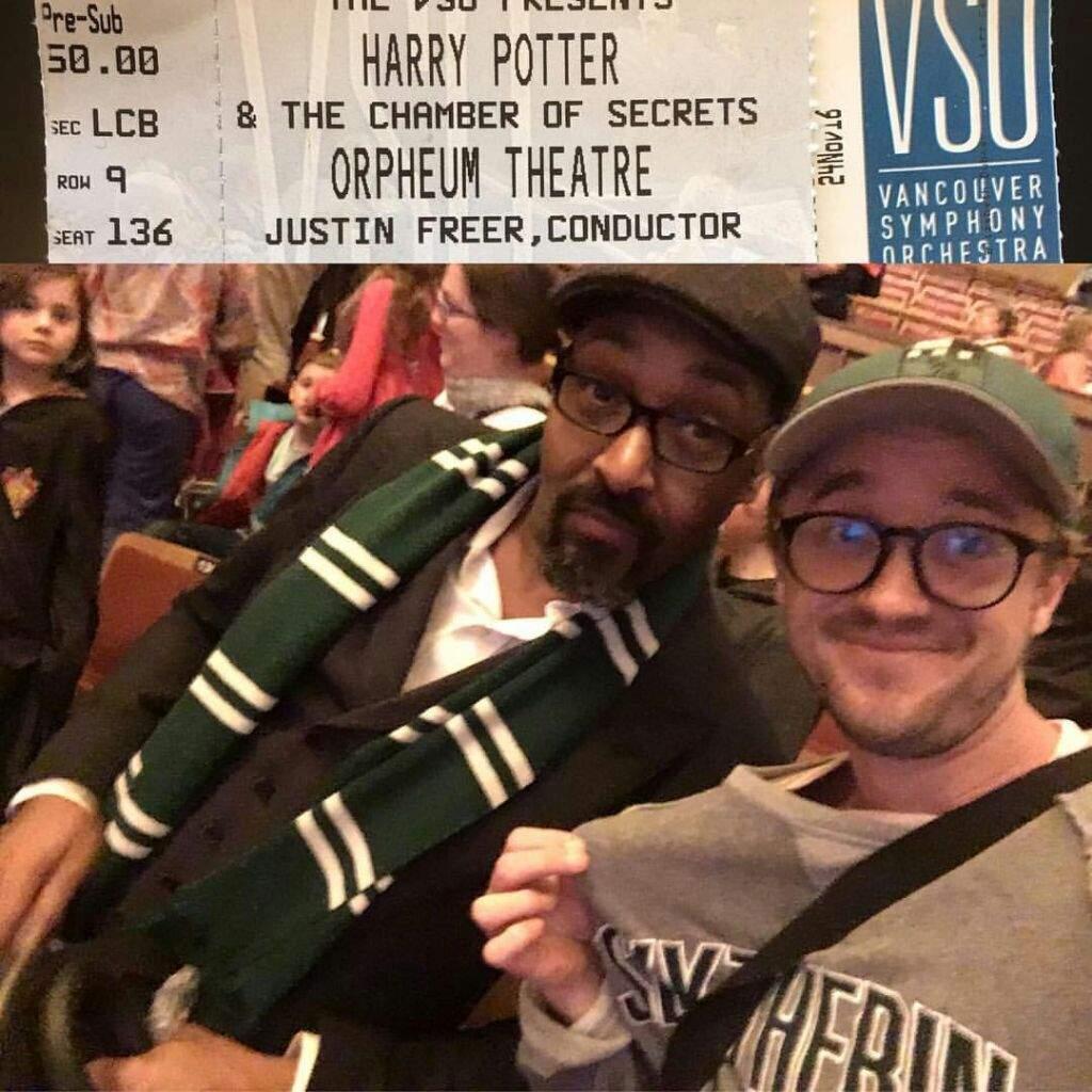 Draco in The Flash | Harry Potter Amino