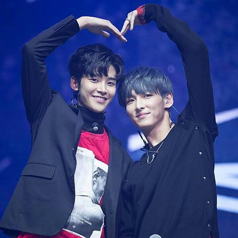 Image result for sf9 zuho rowoon