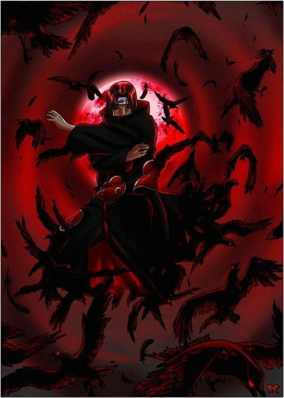 Upgrade #1 - Hidan Angel of Death 029f6062318b342e7e17e0963e141d388b05834e_hq