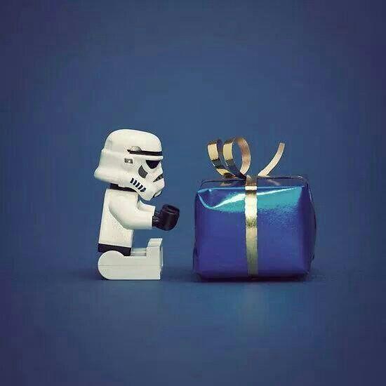 Feliz cumpleanos star wars imagenes