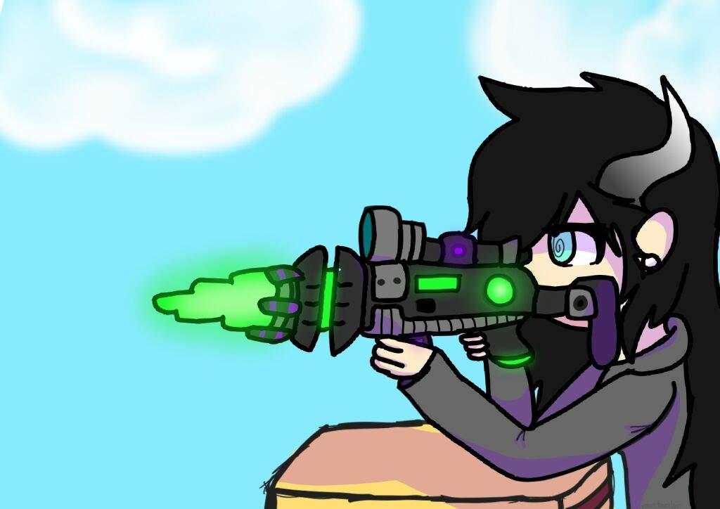 Pixel Gun 3d Drawings