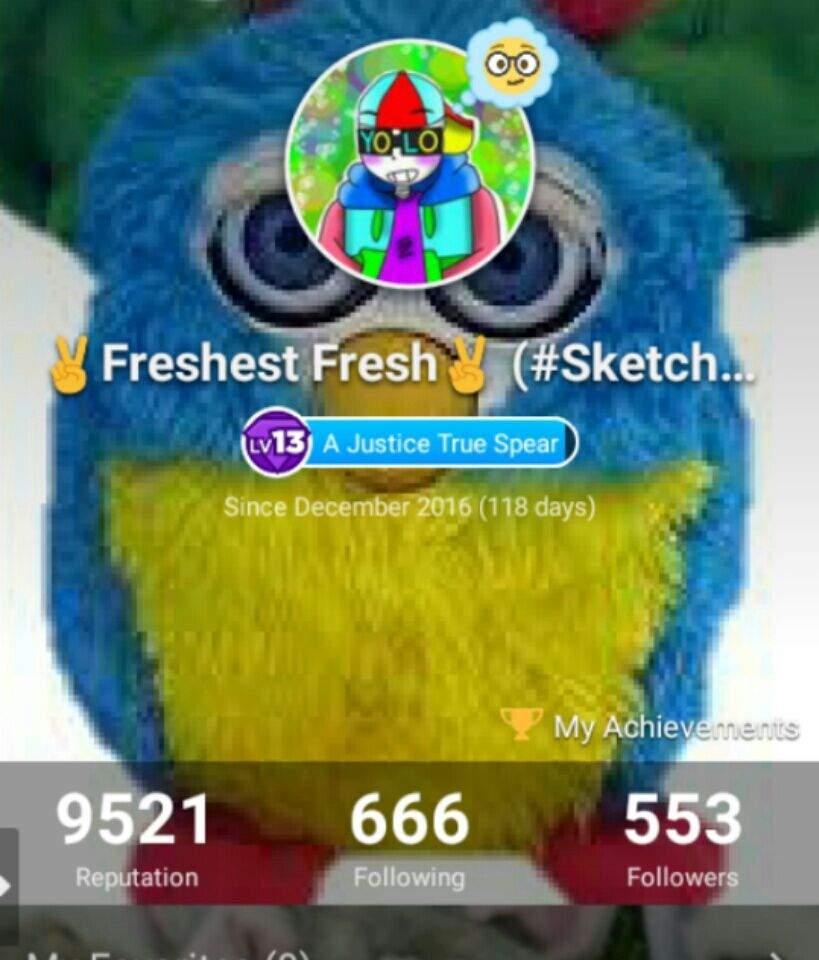 Uhhhh    (Followed 666 People  •-•)   Undertale Amino